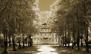 Jaegerhof Castle