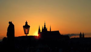 Prague Sundowner